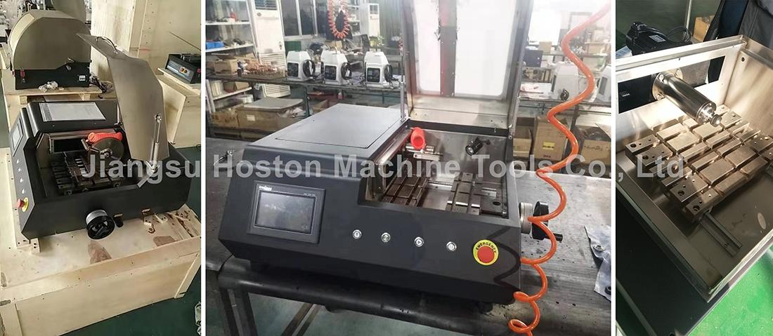 High speed precision cutting machine GHS-5000