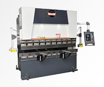 HPB-40T/1600 with DA41 CNC controller