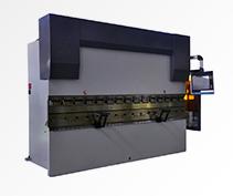HPB-100T/3200 with DA66T CNC controller