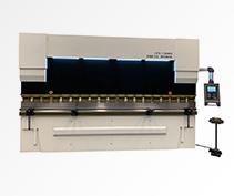 HPB-100T-4000 with DA52S CNC controller