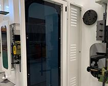 Hydraulic Press Brake Machine with NC Controller
