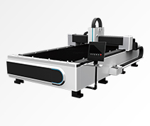 C Series Standard Fiber Laser Cutting Machine