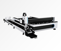 CS Series Single Panel Tune Laser Cutting Machine