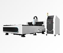 H Series High-end Fiber Laser Cutting Machine