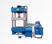 HP-F1 Series Four Column Hydraulic Press Machine