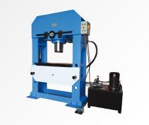 HP-M Series Moblie Cylinder Hydraulic Press Machine
