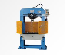 HP-SD Series Manual-Electric Hydraulic Press Machine