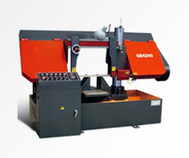 GB4240 Gantry Double Column Horizontal Band Sawing Machine