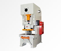 WH21Z Series C-frame Fixed Bolster Medium Speed Press