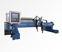 CNC Gantary Type Plasma Cutting Machine